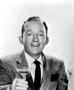 Bing Crosby Photos