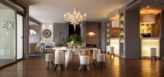 DOM EDIZIONI - Table #domedizioni #dinnertable #luxuryfurniture #luxuryliving #lollotable