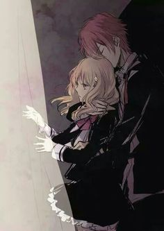 Yui x Ayato ~ Diabolik Lovers YAY! one more follow and I hit 300. love you guys! :) :P XD I have to start pinning more. I haven't been pinning much this week! Anyways Ayato you are one sexy beast and I love you. <3 *laughs* till next post!<----yes i just said that XD