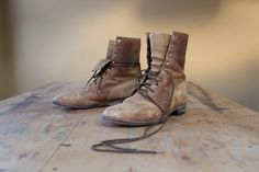 Roper Boots By Diamond J.