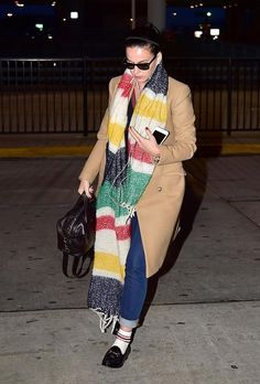 23 Stars Who Have Airport Style on Lock: Katy Perry Celebrity Style