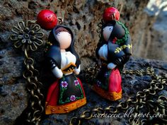#ortueri #sardegna #folklore #tradizione #nuracrea #miniature