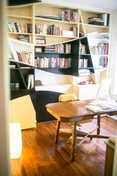 Freunde von Freunden — Nina Johnson & Dan Milewski — Artist & Gallery Owner, House, Shorecrest Neighborhood, Miami  — http://www.freundevonfreunden.com/interviews/nina-johnson-dan-milewski/