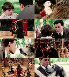 This scene is one of my favorites. Film Music Books, Music Tv, Finding Neverland Movie, Best Moments Quotes, Johnny Depp Movies, I Love Cinema, Love Movie, Period Dramas, Great Movies
