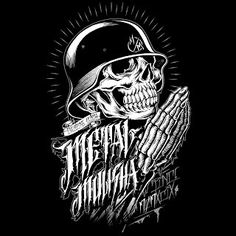 Metal mulisha all the way