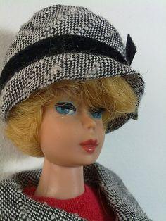 barbie bubble cut career girl by kostis1667, via Flickr