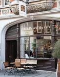 Delicious Providores on Marylebone High Street, SO GOOD