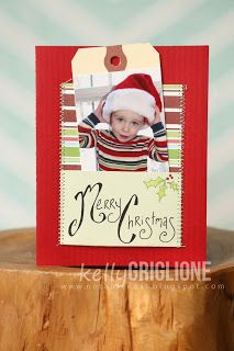 Notable Nest: Holiday Photo Card Blog Hop!