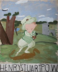 The gallery is conveniently located near Tate Modern which makes it accessible to a wide audience. Figure Painting, Painting & Drawing, Rose Wylie, Royal College Of Art, Historical Images, Visionary Art, Outsider Art, Contemporary Paintings, Artist At Work