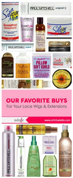 Any ladies with virgin hair extensions get these two your hair list of conditioners shampoos heat protectors and serums to maintain your human hair extensions pmusecretfo Choice Image