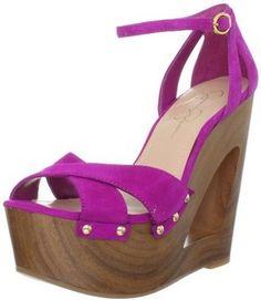 ShopStyle: Jessica Simpson Women's JS-Niki Slingback Sandal