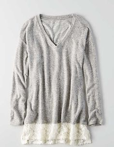 A new favorite layer in the drape and feel you love, brushed for undeniable softness.