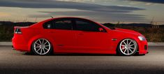 A killer VE SS that's low, but certainly not slow. Australian Muscle Cars, Aussie Muscle Cars, American Muscle Cars, Chevrolet Lumina, Chevrolet Ss, Chevy Ss Sedan, Pontiac G8, Chevy Impala Ss, Holden Commodore