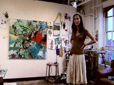 ARTIST SERIES - KATHERINE MANN on Vimeo