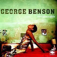 """Irreplaceable de George Benson. Álbum seleccionado en la Guía musical """"Al ritmo de… jazz"""""""