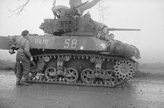 M3A3 Stuart French