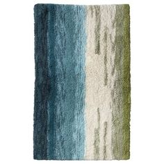 Ombre Bath Rug - Threshold™ : Target