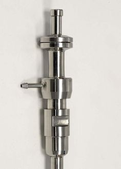 Bespoke Non-Drip Stainless Steel Filling Nozzles for Pharmaceutical Applications