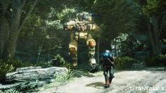 New Titanfall 2 Trailer Focuses on the Bond Between Man and Machine #news #trends