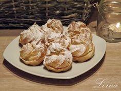 Mini venčeky z odpaľovaného cesta Rum, Minis, French Toast, Breakfast, Cakes, Hampers, Breakfast Cafe, Cake, Rome