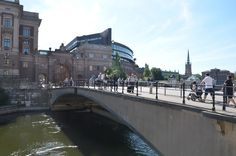 Travels: Stockholm.     http://www.jackelinccorahua.com/