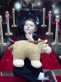 Jase can't decide which Plushez toy he wants next! Pillow pet available at http://www.plushez.com