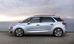 I loved the new Citroen Picasso - five stars. Picasso, Automobile, Cars, Future, Model, Design, Autos, Future Tense