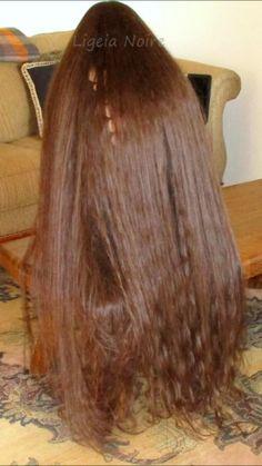 Long Layered Hair, Long Hair Cuts, Layered Cuts, Long Hair Styles, Long Hair Models, Super Long Hair, Silky Hair, Beautiful Long Hair, Dream Hair