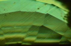 Inclusions type : Horse Tail (solid inclusions) Vivid Green Demantoid Garnet. Oval Cut. 1.30 ct. - MdMaya Gems