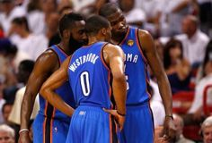 What Big-Market Teams Should Learn from the Thunder