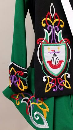 Irish dance team dress Irish dance school dress By Prime Dress Designs Rince Na Tiarna