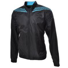Adidas Mens Training Jacket - Black - O04276 - S. From #adidas. List Price: $94.99. Price: $69.99