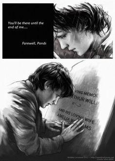 Farewell, Ponds by `Saimain on deviantART - #