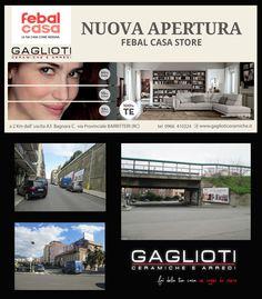 Febal casa: Nuovo Store in Calabria presso Gaglioti ceramiche e arredi https://www.facebook.com/193787923993114/photos/a.477067352331835.105552.193787923993114/857111357660764/?type=1&theater