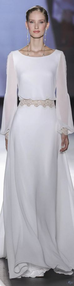 Spring 2019 Bridal Rosa Clara