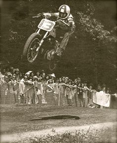 I believe, I can fly Façon Old School