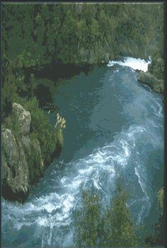 Ríos y lagos del mundo - Monografias.com