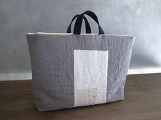 無題ドキュメント, hand stitching, bag