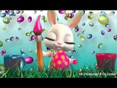 Frohe Ostern für Dich und liebe Grüße - YouTube