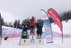 Slalom Ragazzi, Abbruzzese e Belfrond Campioni Italiani