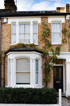 Our garden editor's guide to beautifying the exterior of your house with plants Window Box Plants, Window Boxes, Lighting Concepts, Good House, Exterior Design, House Design, Places, Garden, Outdoor Decor