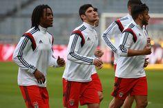 (1) Sport Lisboa Benfica (@SLBenfica) | Twitter