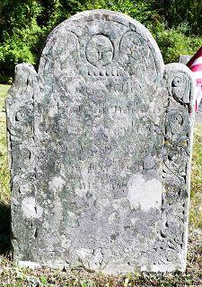 Granite in My Blood: Tombstone Tuesday: Lt. Benadam GALLUP #genealogy
