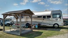 Prepare your RV for Summer Camping Trips RV Air Conditioners The first thing I recommend is to make sure......