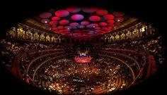 9 Best Royal Albert Hall seating plan images | Royal ...