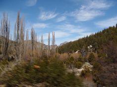 San Martín de los Andes Provincia del Neuquén, Argentina