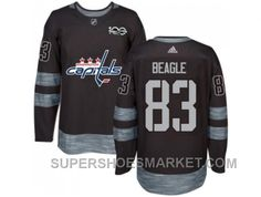 http://www.supershoesmarket.com/washington-capitals-83-jay-beagle-black-19172017-100th-anniversary-stitched-nhl-jersey-lastest.html WASHINGTON CAPITALS #83 JAY BEAGLE BLACK 1917-2017 100TH ANNIVERSARY STITCHED NHL JERSEY LASTEST Only $35.03 , Free Shipping!