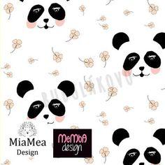 Úplet BIO MiaMea Panda