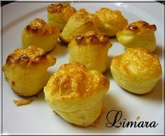 Recipes, bakery, everything related to cooking. Lucet, Scones, Baked Potato, Biscuits, Bakery, Muffin, Food And Drink, Cooking, Breakfast