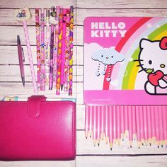 Lucy-Wonderland: National Stationery week 2014